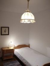 Erdgeschoß - Schlafzimmer 2