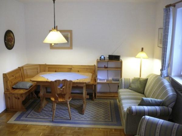 Erdgeschoß - Wohnküche